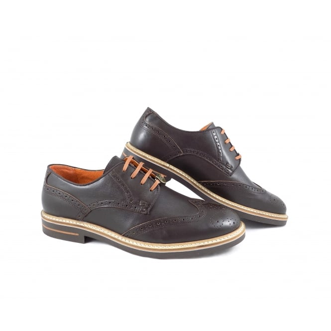 Ambitious 6191 Lace Up Brogue
