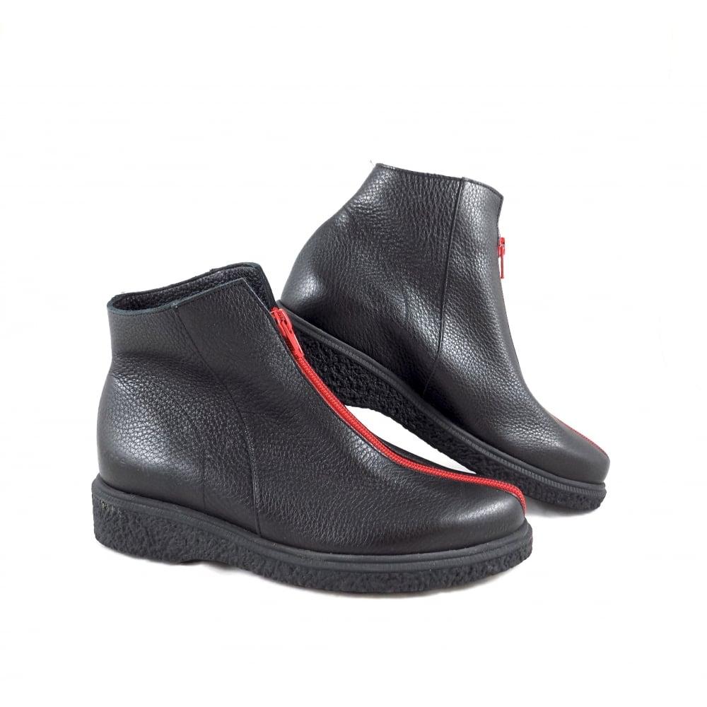 791e4e541a3 Arche Arche Joekam Ankle Boot with Front Zip