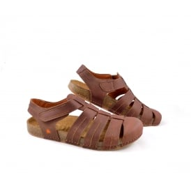 Art Company We Walk 0869 Closed Toe Sandal