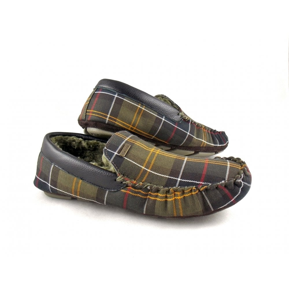 9039af72f229 Men s Barbour Monty Slipper