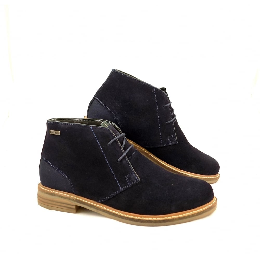 3f302d342ae Barbour Readhead Lace Up Chukka Boot