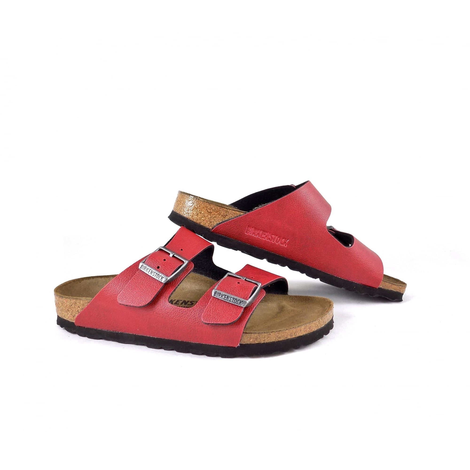 Strap Two Narrow Birkenstock Fit Birkenstock Sandal Arizona