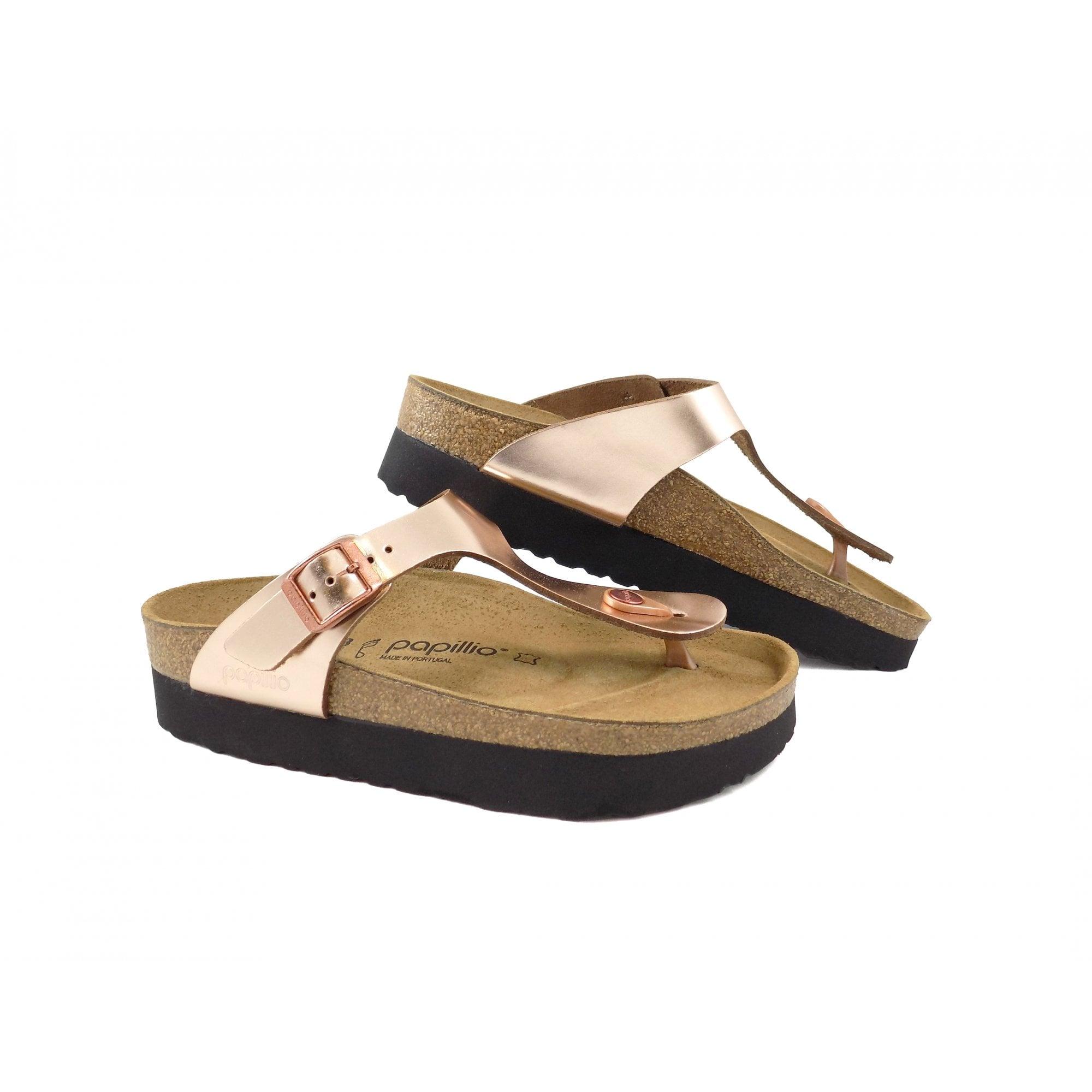 Birkenstock Gizeh Toe Post Sandals in