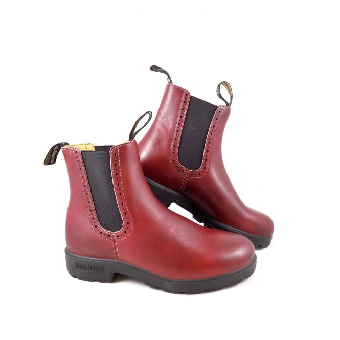 Blundstone 1443 Pull On Ankle Boot