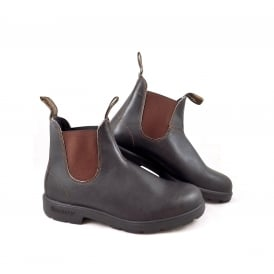Blundstone 500 Elastic Side Boot