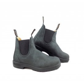 cb92f5e46d1 Blundstone 587 Elastic Side Boot