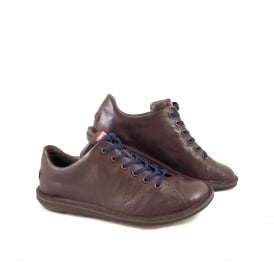 Camper Beetle 18648-023 Lightweight Lace Up Shoe