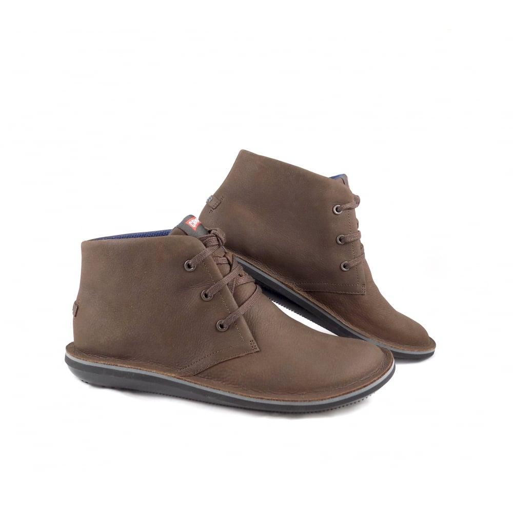Camper 36530 057 Beetle Lightweight Desert Boots
