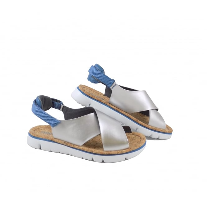 Camper Oruga K200157-006 Cross-Over Sandal