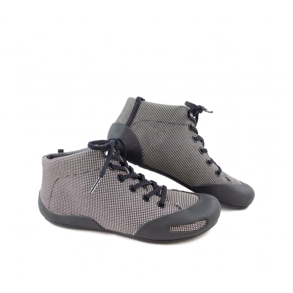 Camper Camper Peu Senda K400164 006 Sporty High Top Bootie