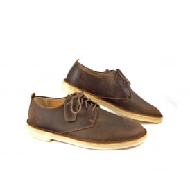 Clarks Originals Desert London Lace Up Shoe