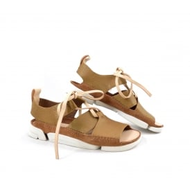 Clarks Originals Trigenic Honey Sandal