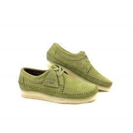 Clarks Originals Weaver Lace Up