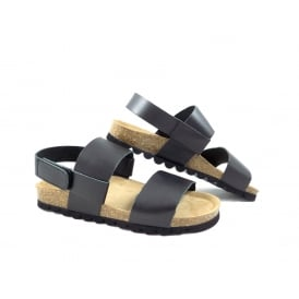 Daisy Roots Relax Chunky Sandal