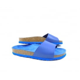 Daisy Roots Tropical Slider Sandal