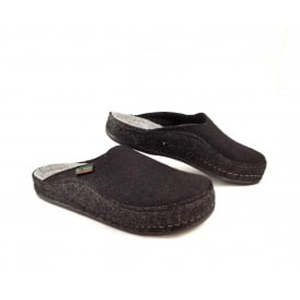 Dr Feet 2332 T Felt Slippers