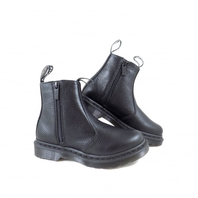 Dr Martens 2976 w/Zips Ankle Boot