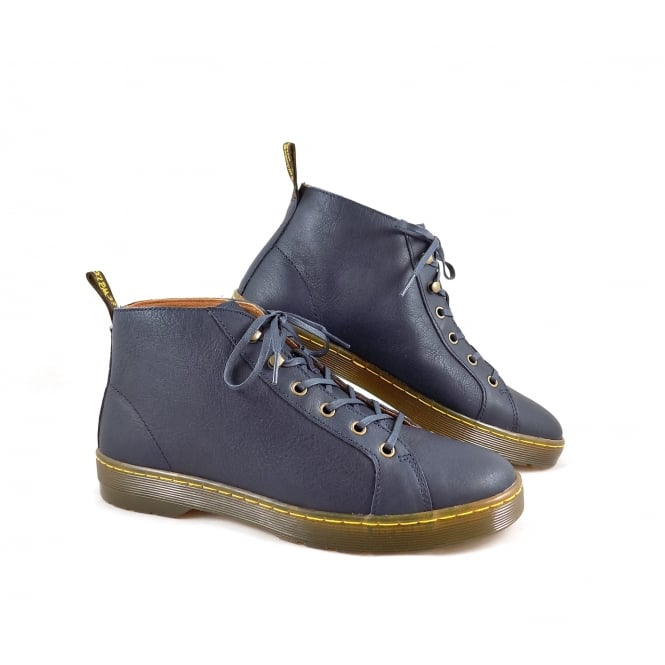 Dr Martens Coburg Lace Up Boot
