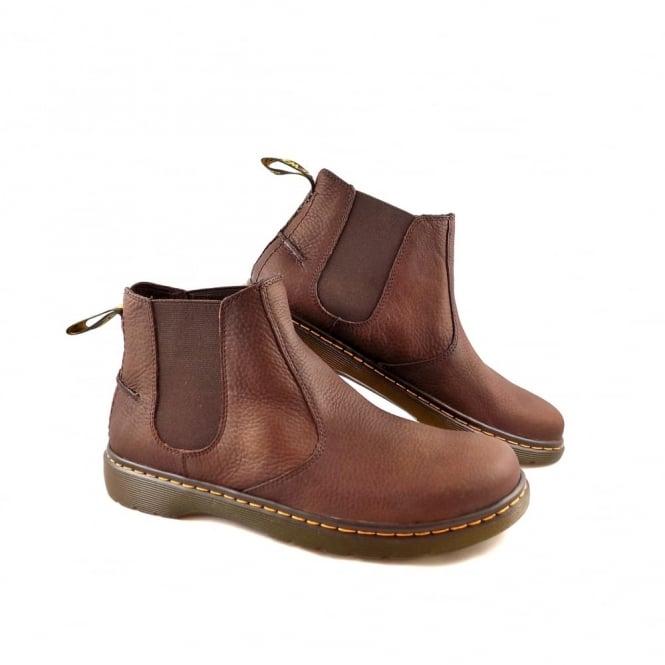 Men S Dr Martens Lyme Chelsea Boots Rubyshoesday