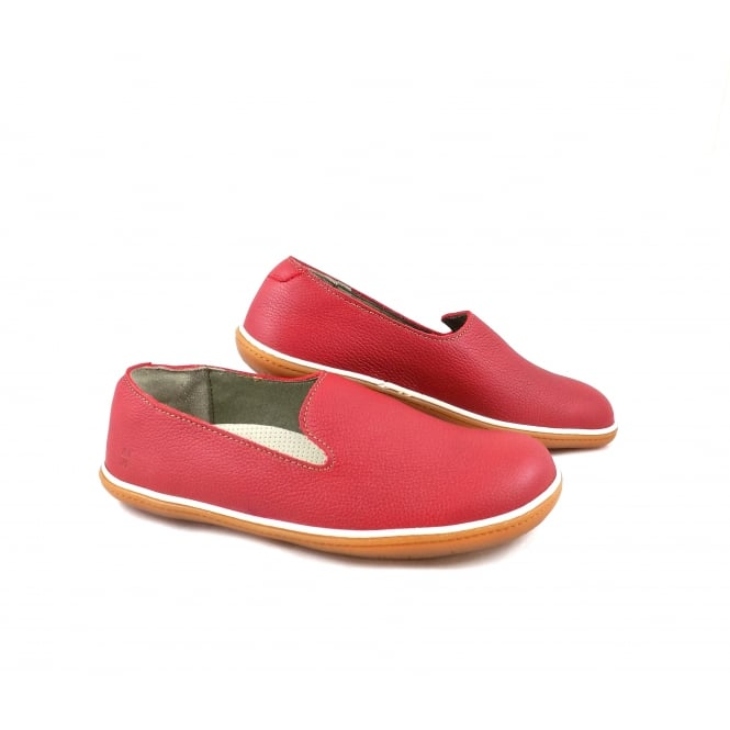 El Naturalista El Viajero NE08 Slip On Loafer Shoe