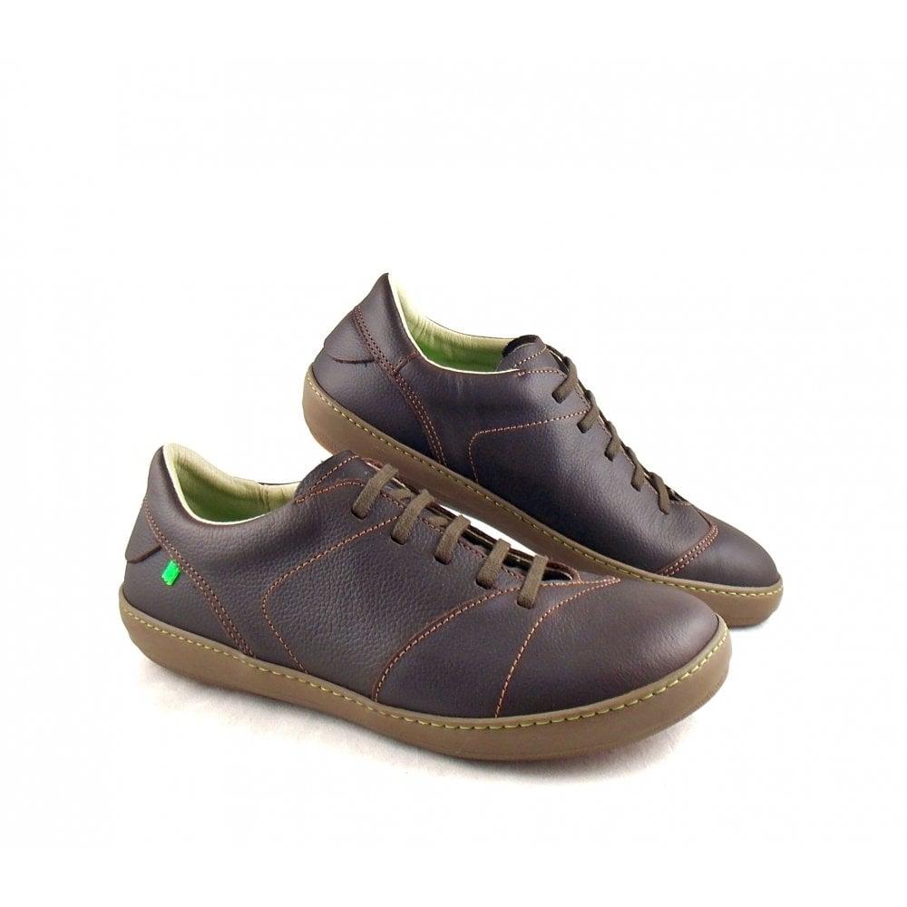 El Naturalista Meteo N211 Casual Shoes in Brown  0cbac62ced6