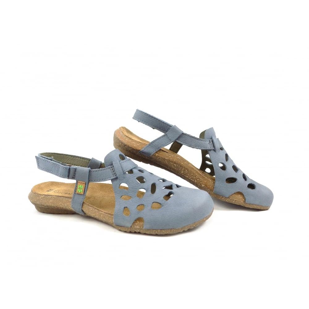 7f24dcc0ca2ac El Naturalista Wakataua N5063 Closed Toe Sandals