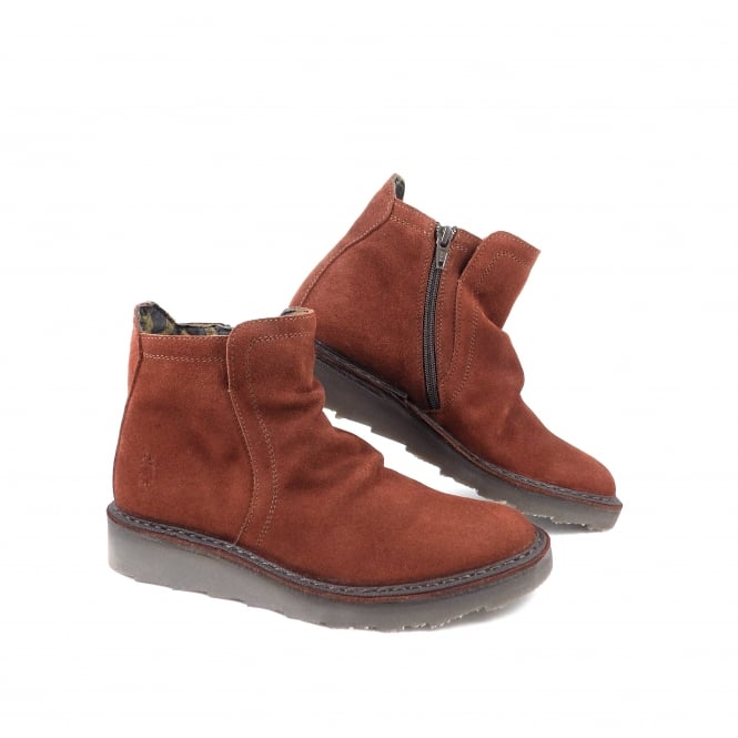 Fly London Adit Simple Ankle Boot