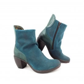 67f4c6615880f Size: EU 41 / UK 8 Fly London Women's Ankle Boots
