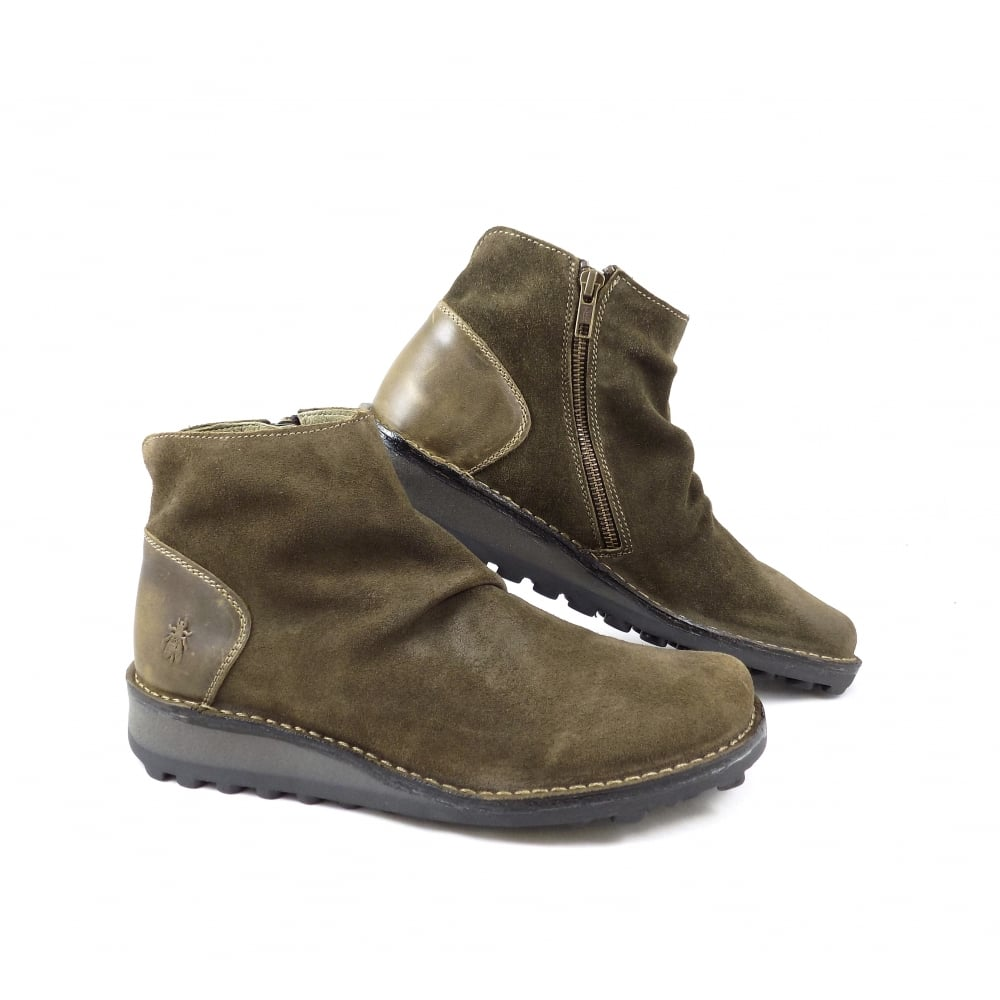 Mephisto Mens Shoes London