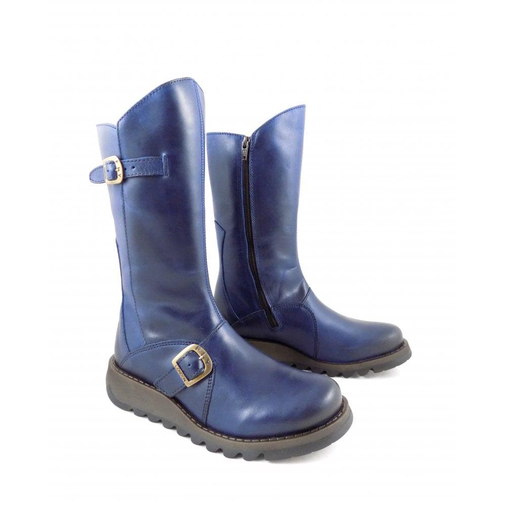 ef8b8e064bc Mes 2 Mid Calf Boot