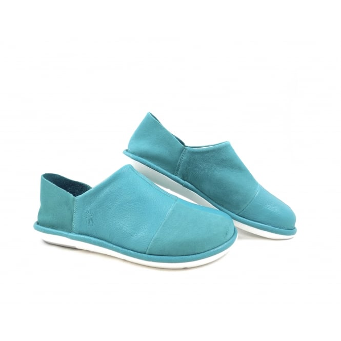 Fly London Mola Slip On Casual Shoe