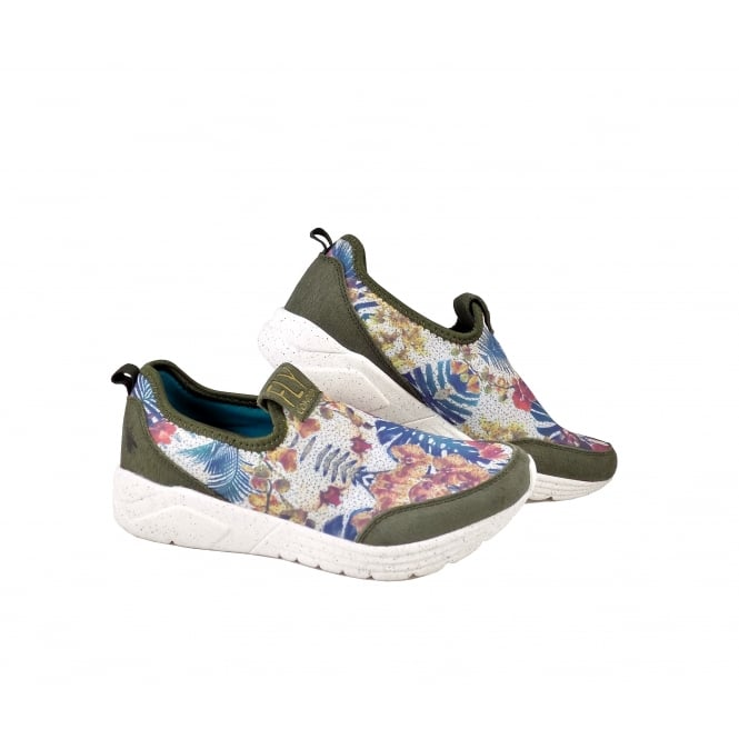 Fly London Sati Lightweight Sneaker