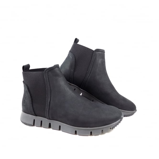 Fly London Soli Casual Ankle Boot