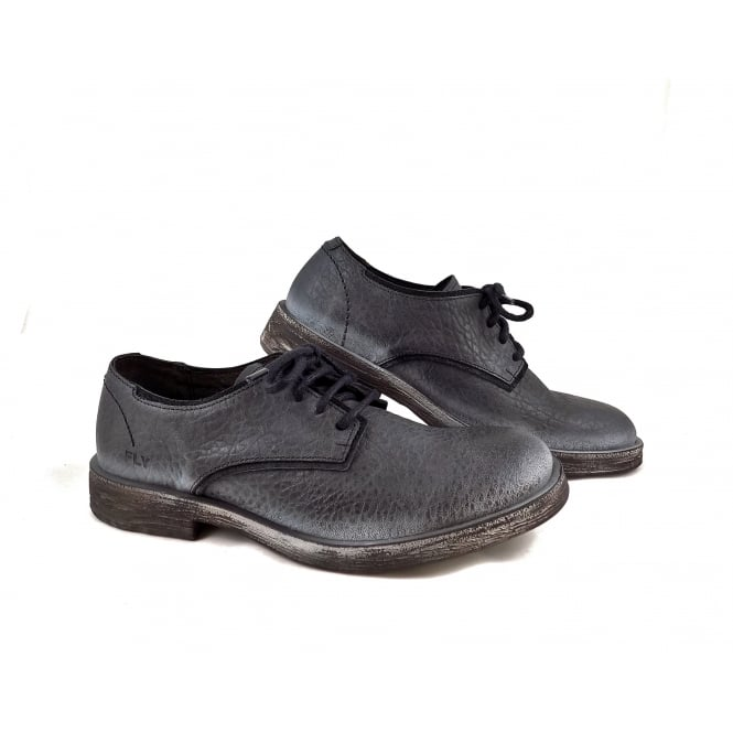Fly London Wand Lace Up Derby Shoe