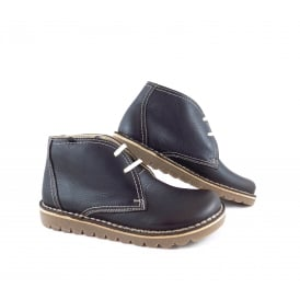 Jungla 5564 Desert Boot with Contrast Stitch