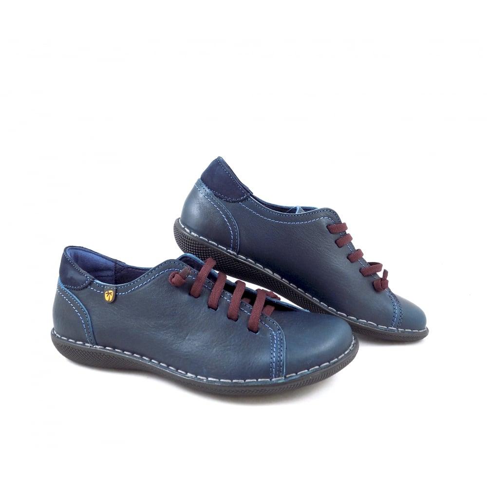 Jungla 6640 Chunky Shoe with Elastic Lace