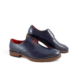 Justin Reece Martin Rugged Sole Derby Shoe