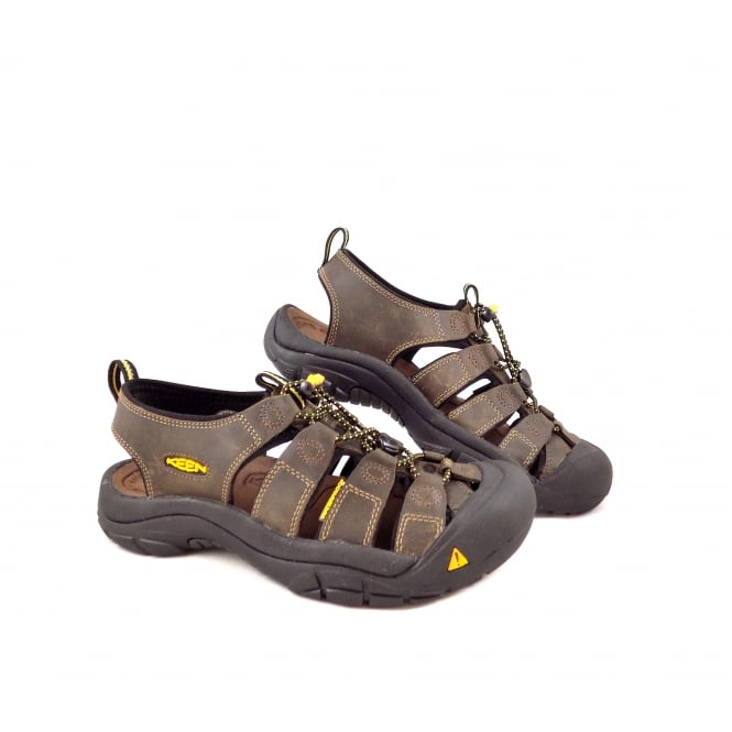 Keen Newport Water Sandal with Toe Protection