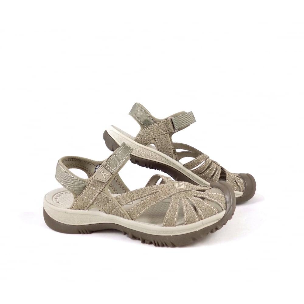 Keen Rose Sandal Casual Water Sandals in Brindle