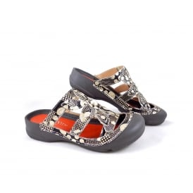 Laura Vita Biarritz 03 Lightweight Clogs