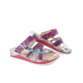44bdb8bbd027 Laura Vita Bruel 059 Slip On Sandal