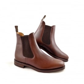 Loake Blenheim Pull On Chelsea Boot