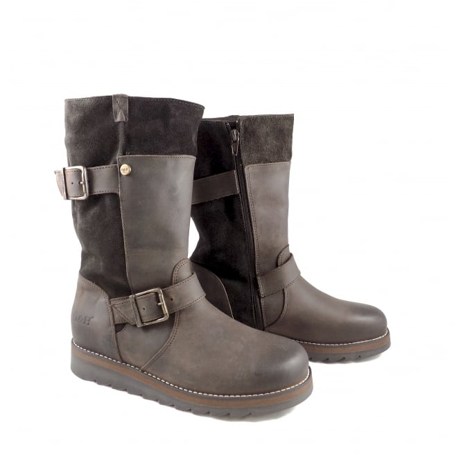 Oak & Hyde Coast Demi Mid Calf Boot
