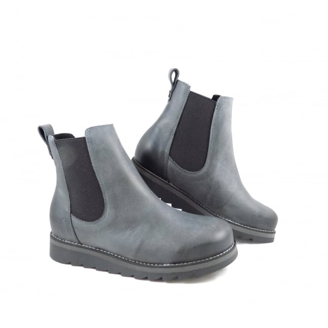 Oak & Hyde Coast Line Chelsea Boot