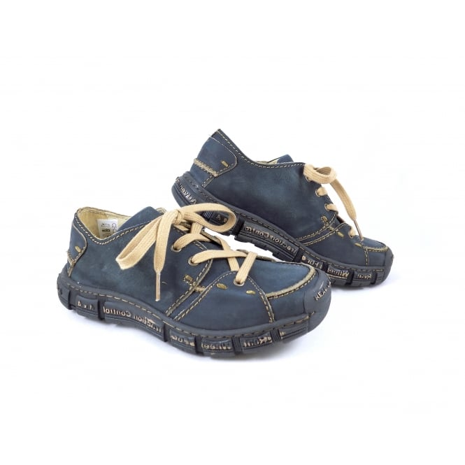 Rovers 400 Chunky Lace Up Shoe