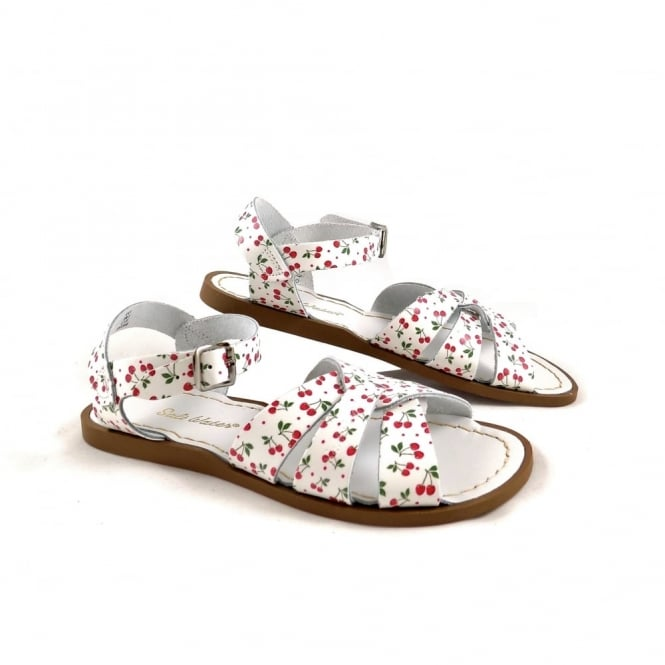 Salt-Water Sandals Original Flat Sandal