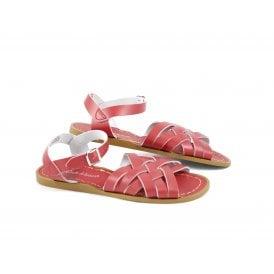 25a54c3683d182 Salt-Water Sandals Retro Waterproof Sandal