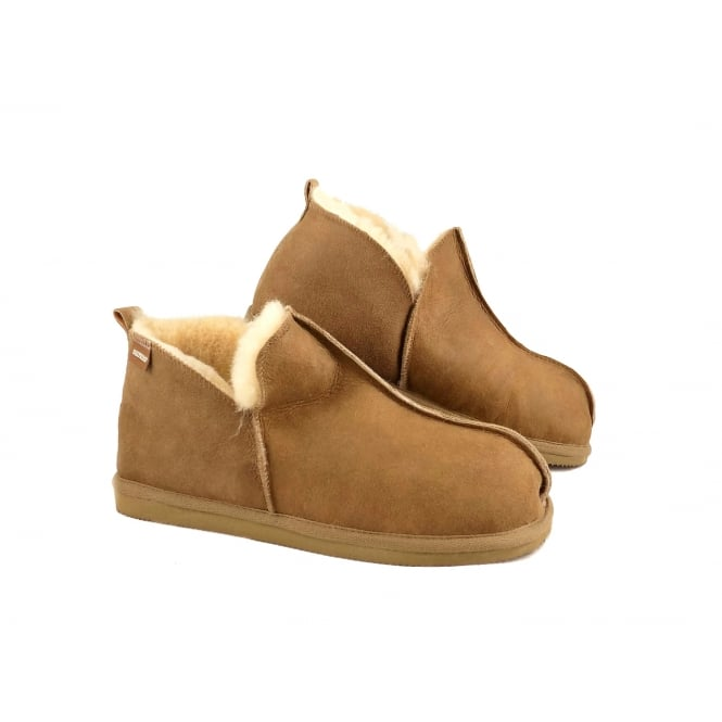 Shepherd Anton Sheepskin Slipper Boot