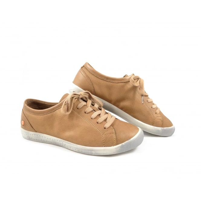 Softinos Isla Lace Up Super Soft Sneaker