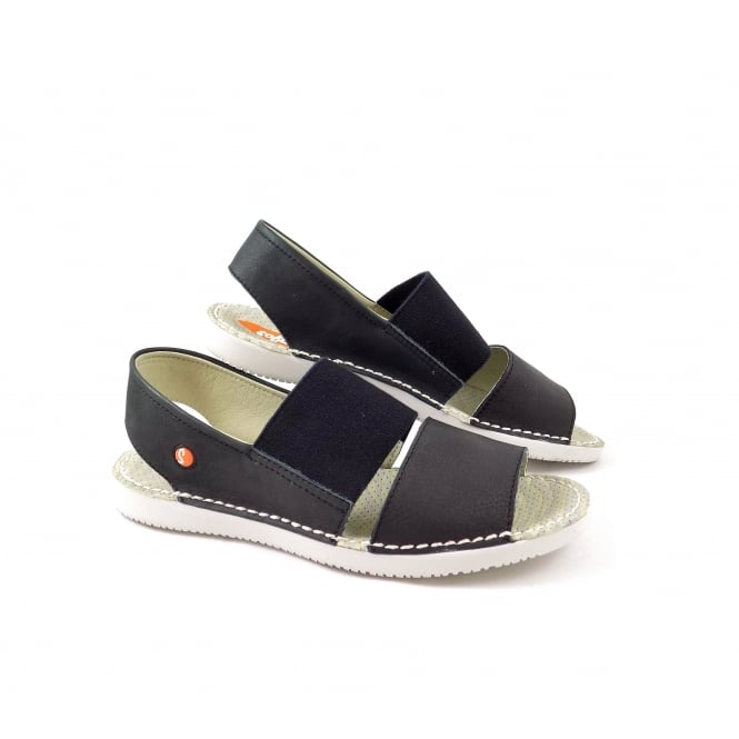 Softinos Tai Super Soft Casual Sandal